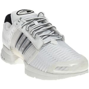 huge discount a8cc3 04c1d CHAUSSURES DE RUNNING ADIDAS Clima Cool 1 Mens Shoes Running White-black