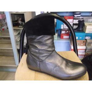 66b670239ee59 BOTTINE Chaussures enfants Bottines femmes filles Ninette