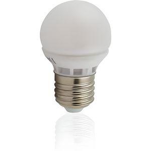 AMPOULE - LED Ampoule E27 LED 6W Globe (équivalent 40W) (Blanc F