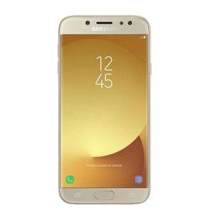 SMARTPHONE SAMSUNG Galaxy J7 Pro(2017) Dual 4G 32Go Or