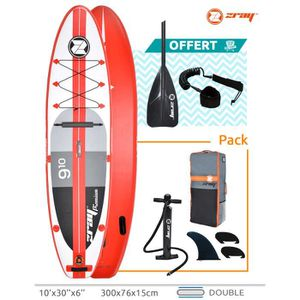 STAND UP PADDLE SUP Zray A1
