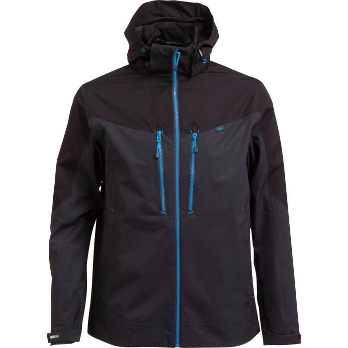 blousons manteau sport homme achat vente sportswear pas cher cdiscount. Black Bedroom Furniture Sets. Home Design Ideas