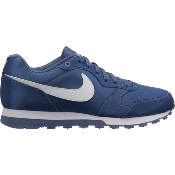 NIKE Women's Nike MD Runner 2 Shoe 749869 Bleu Bleu Achat