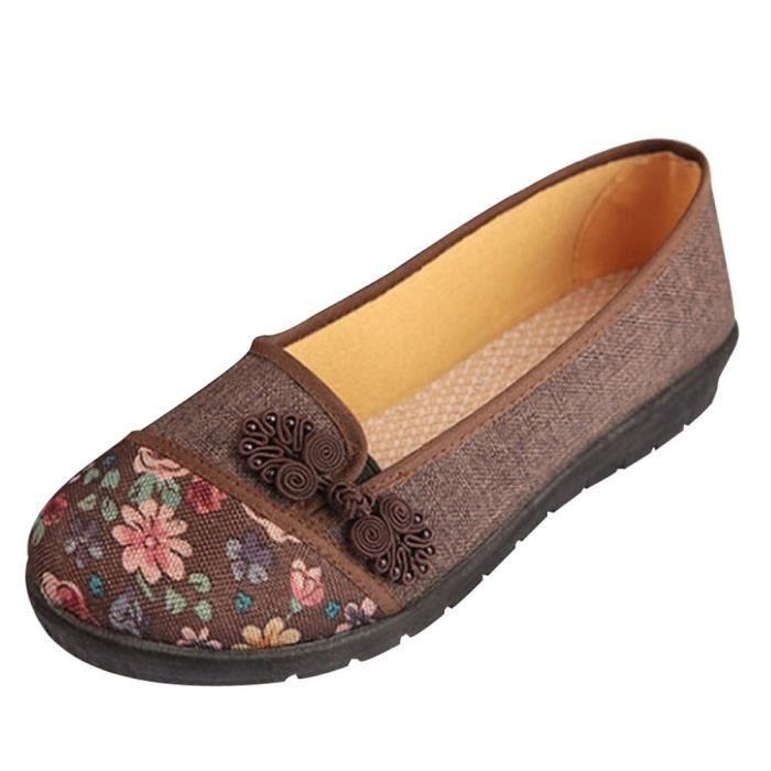 Martin gris Cheville Automne Solide Courtes Simple Dames Bottes Roman Chaussures Femmes YTRgwqF
