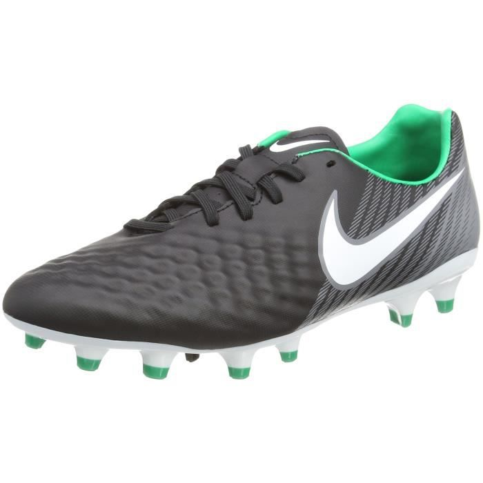 new style 42546 952e7 Nike Magista hommes Ii Onda Fg, Football Chaussures compétition 3UOXSA  Taille-42 1-2