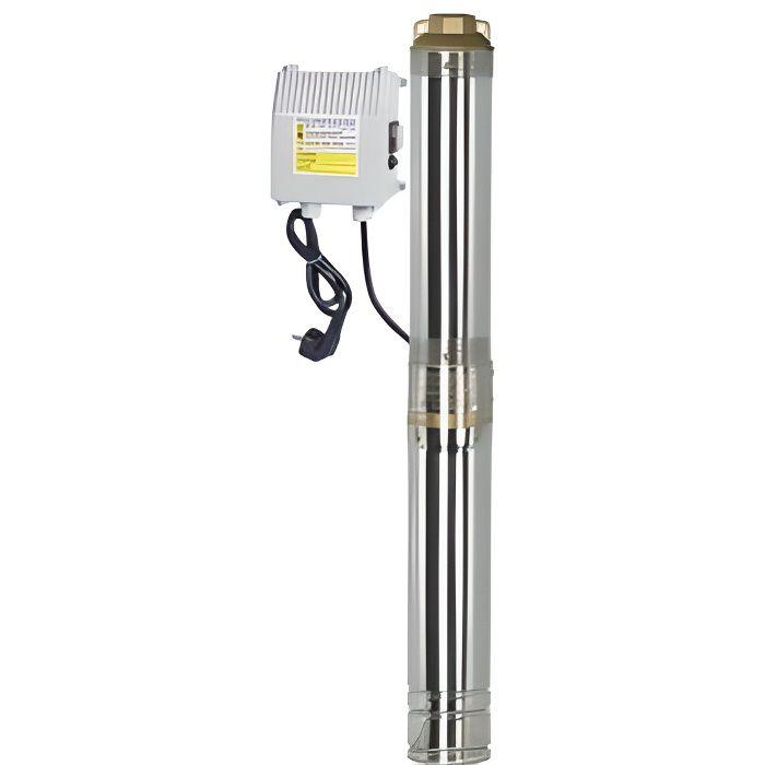 pompe immergée automatique - achat / vente pompe immergée