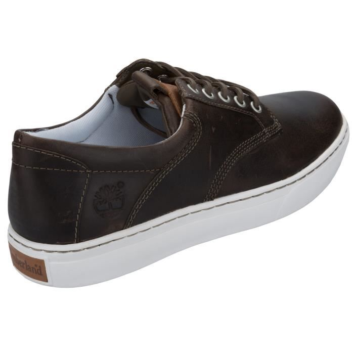 Chaussures en cuir Adventure 2 0 Cupsole Znfla