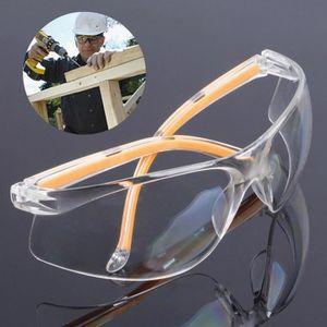 ... LUNETTE - VISIÈRE CHANTIER Uv Protection Lunettes De Sécurité  Anti-Impact Tra ... 72a71503b32c
