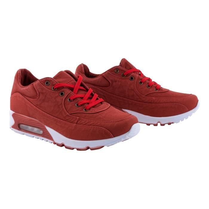 TAMBOGA Hommes Sneaker Low Sneaker Running Shoe Designer Sport Shoe Chaussures