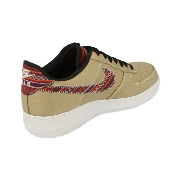 Nike Air Force 1 07 LV8 Hommes Trainers 823511 Sneakers Chaussures 200
