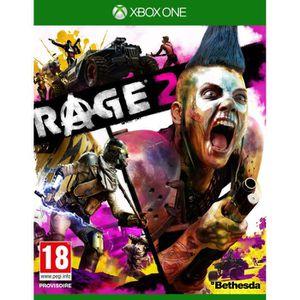 JEU XBOX ONE NOUVEAUTÉ Rage 2 Jeu Xbox One