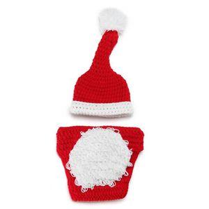 0105efd973d OREILLER BÉBÉ Filles Nouveau-Né Garçons Crochet Tricot Costume P