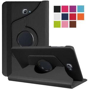 HOUSSE TABLETTE TACTILE Housse Samsung Galaxy Tab A6 10.1 Pouces-Étui Coqu