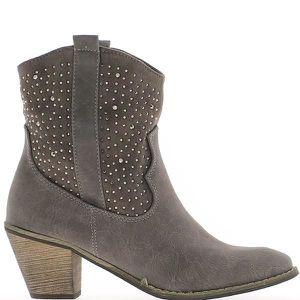 Chaussure femme grise - Achat   Vente pas cher 651a59df4c36