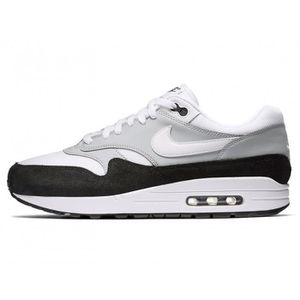 promo code 6afa3 2fe78 ... purchase basket nike baskets air max homme blanc gris 03b85 1caf5