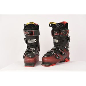 CHAUSSURES DE SKI Chaussures de ski occasion Salomon Quest acces 8ue