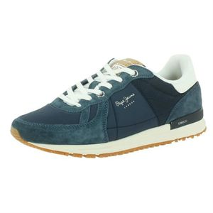 JEANS baskets mode tinker homme pepe jeans pms30511