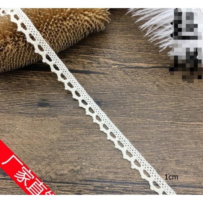 Version 1 - Diy Coton Vêtements Rideaux Dentelle Nappe De Beige ...