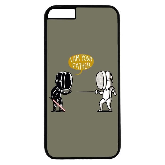 coque iphone 6 father