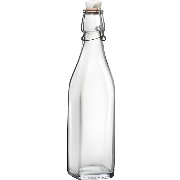 bouteille en verre - achat / vente bouteille en verre pas cher
