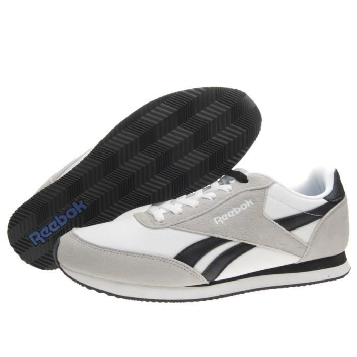 Jog 2hs Cod Royal Basket Classic Blanc Bd3224 43 Taille Reebok AnfpAwHq