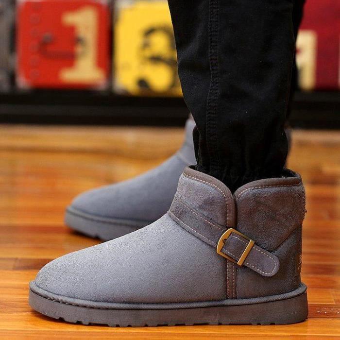 gris Occasionnels Chic Dexterity Tennis Antichoc 214 R21673394 Homme Chaussures De nqUI00
