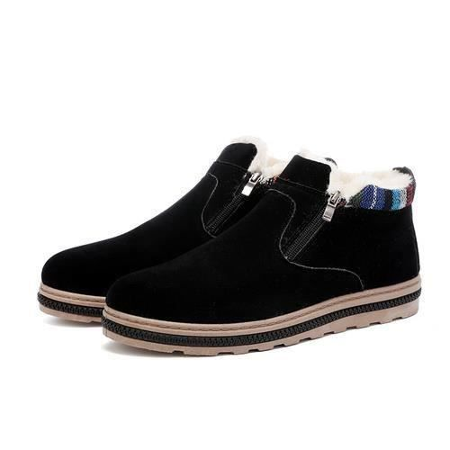 HODMEXI® Mode Chaud Bottes Chaussures Hommes Bottines Chaussures Homme Boots HlbHwwfQZq