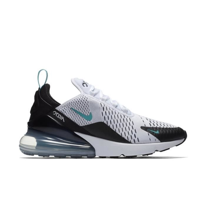 newest 7c5fb 9b621 Basket Nike Air Max 270 Homme Femme Running Chaussures AH8050-001