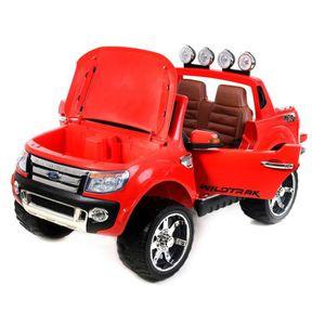 voiture electrique pour enfant 2 places achat vente jeux et jouets pas chers. Black Bedroom Furniture Sets. Home Design Ideas