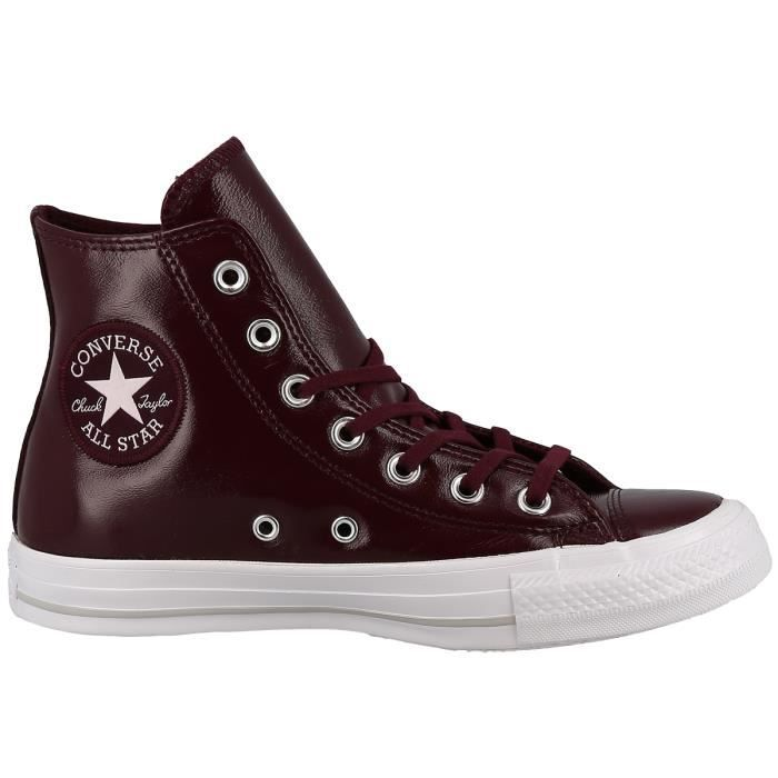 Baskets montantes - CONVERSE CHUCK TAYLOR ALL STAR HI