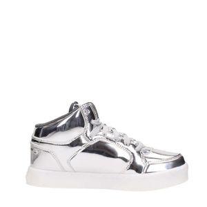 Skechers Skechers Sneakers Sneakers Baby Argent 38 4gxqBdCwzx