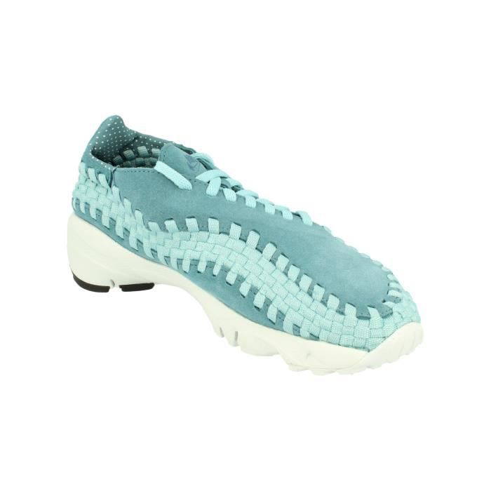 Nike Air Footscape Woven NM Hommes Running Trainers 875797 Sneakers Chaussures 002