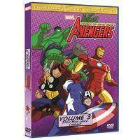 DVD DESSIN ANIMÉ DVD L'équipe des Super Héros Vol 3