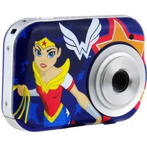 SUPER HERO GIRLS Appareil Photo Numérique Enfant 5mpx