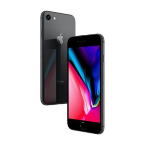 SMARTPHONE RECOND. Iphone 8 64 GO Gris Sidéral A (Reconditionné) - 12