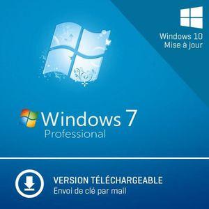 Telecharger windows 7 professionnel 64 bits gratuit en - Telecharger open office 3 3 gratuit francais ...