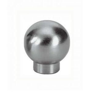 bouton de porte et de tiroir inox achat vente pas cher. Black Bedroom Furniture Sets. Home Design Ideas