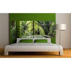 lit bambou 180 achat vente pas cher. Black Bedroom Furniture Sets. Home Design Ideas