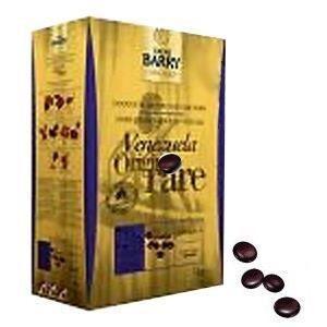 GÂTEAU PÂTISSIER Chocolat noir origine Venezuela 1 kg