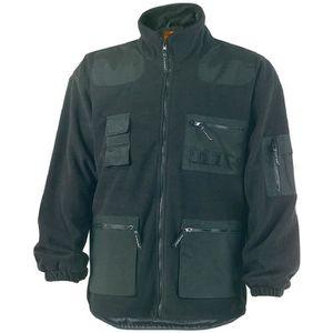 Achat veste cuir antalya
