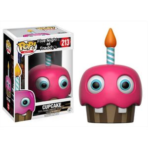 FIGURINE - PERSONNAGE Figurine Funko Pop! Five Nights At Freddy's: Cupca