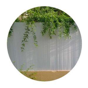 canisse pvc blanc achat vente pas cher. Black Bedroom Furniture Sets. Home Design Ideas