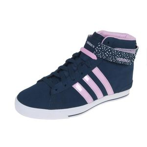 BASKET Chaussures basses cuir ou simili  Daly twist nr rs