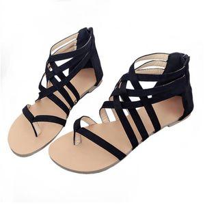 Sandales Tongs Tborsqxhdc Comfort D'été Femme Sandals Chaussures lTwuOPXkZi