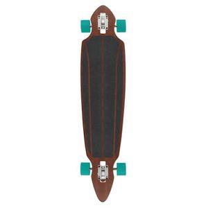 SKATEBOARD - LONGBOARD OSPREY Longboard Twin Tip DOWNHILL