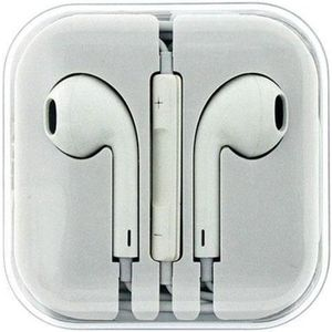 CASQUE - ÉCOUTEURS Ecouteurs pour iPhone6