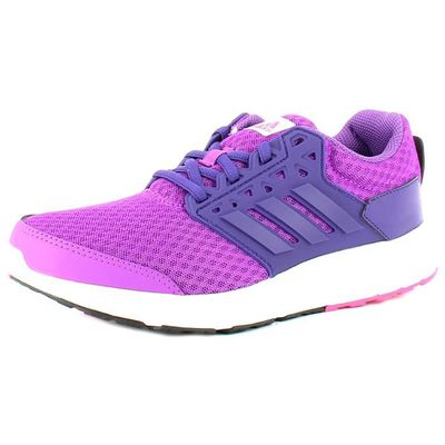 new style 5f270 8678a Femme Sport W De Toile Chussures 3 Adidas Galaxy Course wqFx