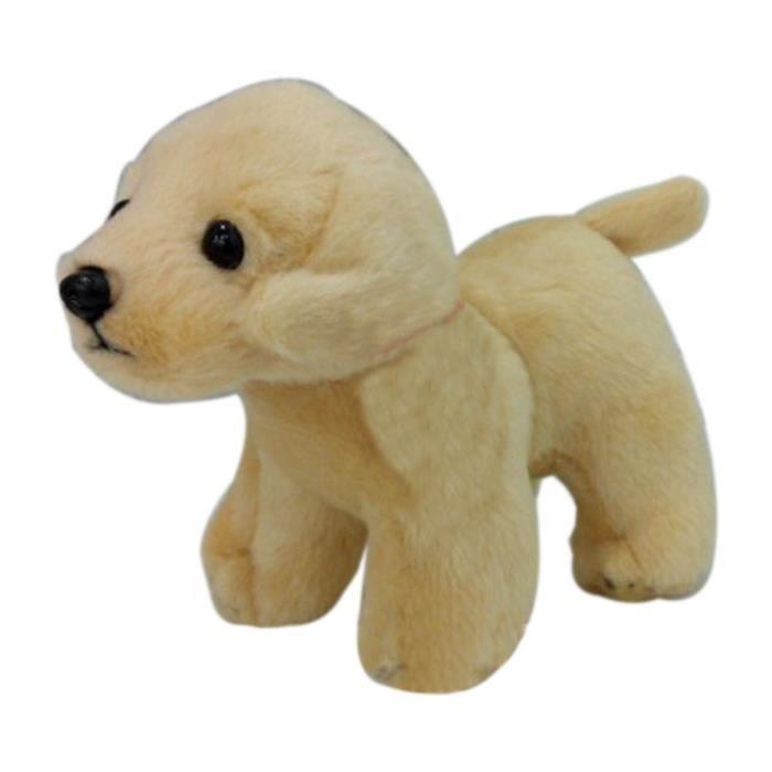 20cm bébé chien jouet en peluche