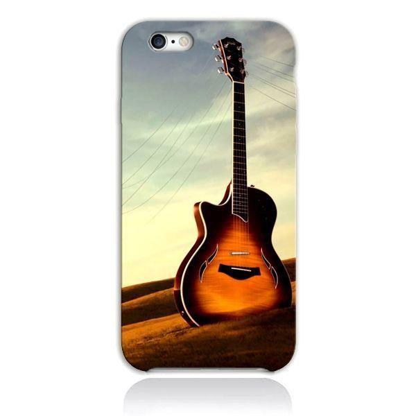 coque guitare iphone 6