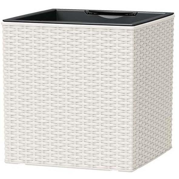 emsa pot r serve d 39 eau casa mesh 36 x 36 x 37 cm. Black Bedroom Furniture Sets. Home Design Ideas